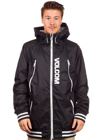 Volcom Elliptical Windbreaker