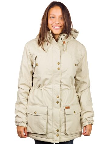 Volcom Every Day Parka Coat