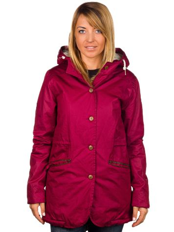 Volcom For Keeps Parka Coat