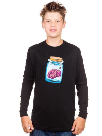 Volcom Mind Bottle T-Shirt LS Boys