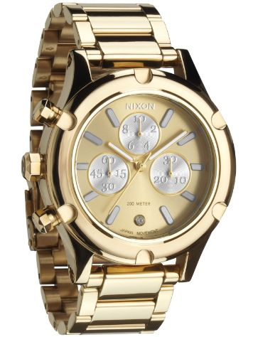 Nixon The Camden Chrono Women