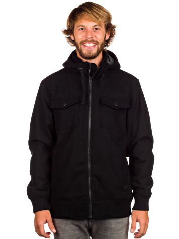Nixon Captain III Jacket