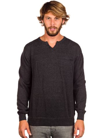 Element Abstract Sweater