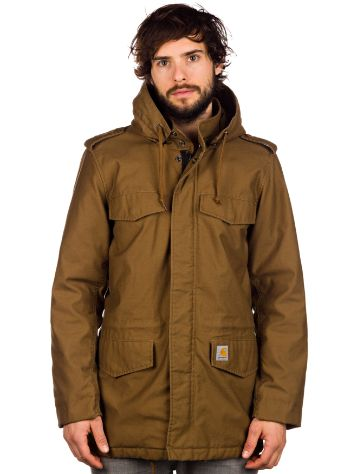 Carhartt Hickman Coat Jacket