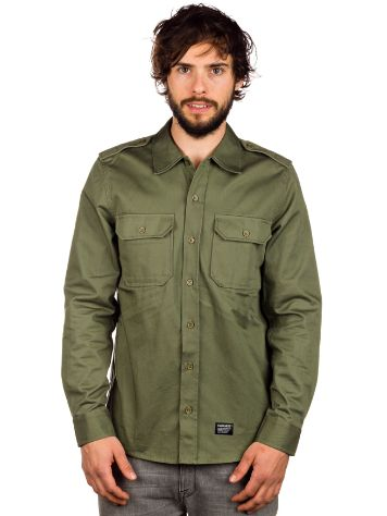 Carhartt WIP Military Shirt LS