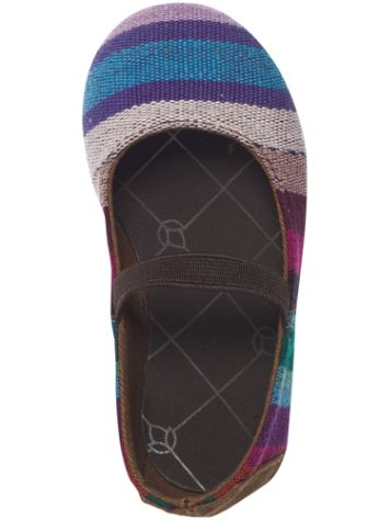 Reef Baby Tropic Slippers Girls