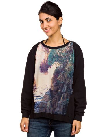 Insight Waterfall Fleece Sweater
