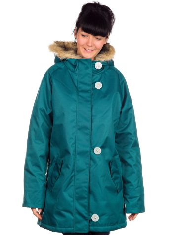Makia Original Raglan Parka Coat