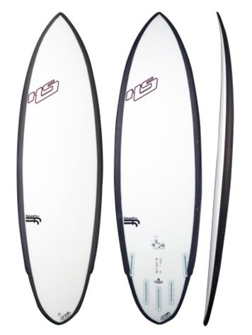 Haydenshapes Haydenshapes Shred Sled 6.6 FF