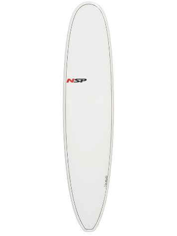 NSP Elements 9.2 Funboard White