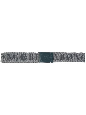 Billabong Wagon Belt BlackHeather