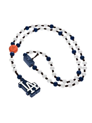 Wood Fellas Team Rosary LD Necklace