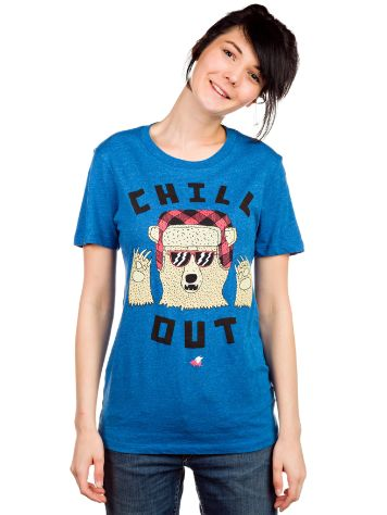 Glamour Kills Chill Out T-Shirt