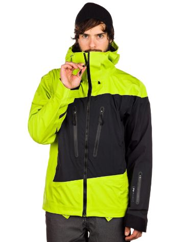 Ortovox 3L (MI) Guardian Shell Jacket