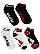 Strumpor Globe Destroyer Sock