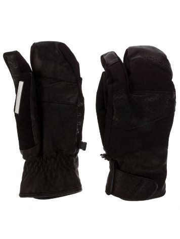 Quiksilver Travis Rice Natural Gloves