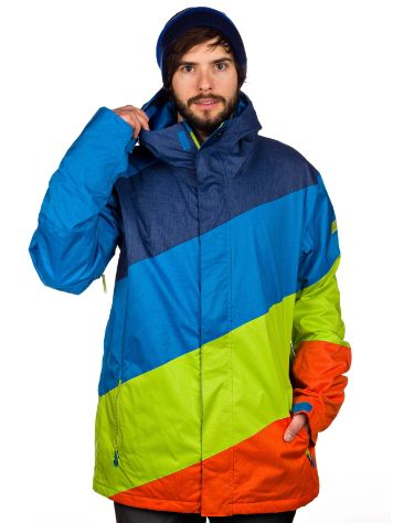 Quiksilver Edge 10K Jacket