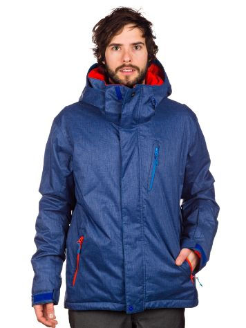 Quiksilver Remission 10K Jacket