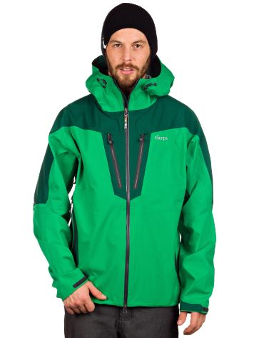 Sherpa Lithang Jacket