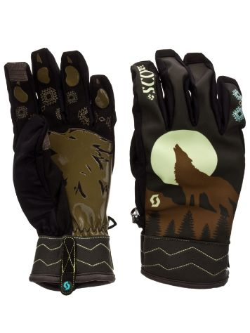 Scott Coyote Gloves