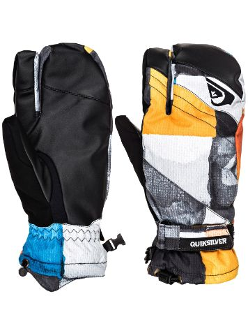 Quiksilver Tricks Trigger Finger Gloves