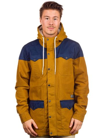 Hurley Coastal Jacket