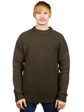 Sitka Cain True Knit Crewneck Sweater