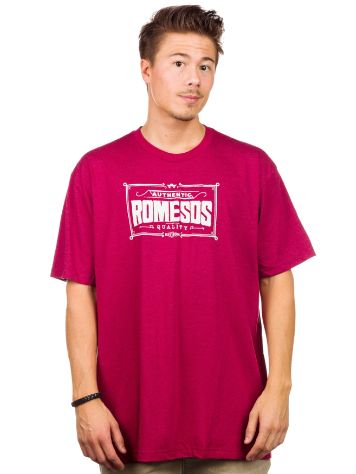 Rome Authentic T-Shirt