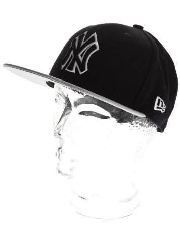 New Era NY Yankees Monocol 2 Cap