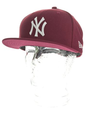 New Era NY Yankees Seasonal Cont MLB Cap