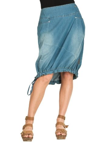 Nikita Culebra Denim Skirt