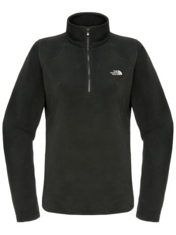 The North Face 100 Glacier 1/4 Zip Sweater