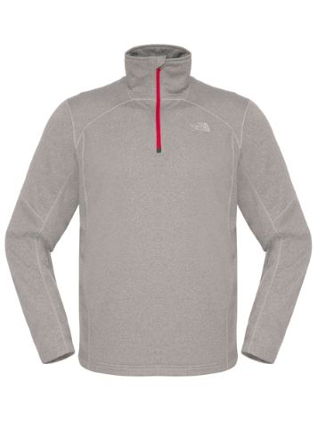The North Face Mesa 1/4 Zip Sweater