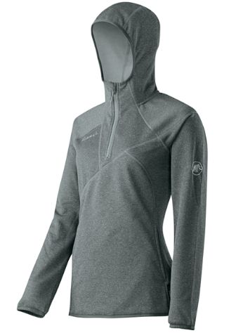 Mammut Get-Away Fleece Pullover