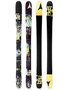 Freeride Skidor Atomic Access 161 13/14