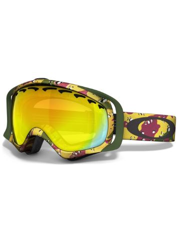 Oakley Crowbar Tanner Hall High Grade