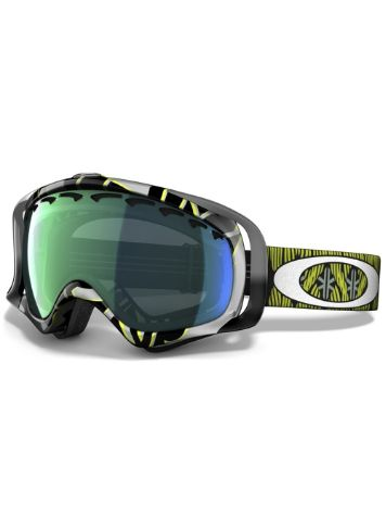 Oakley Crowbar Kazu Kokubo Quiet Giant
