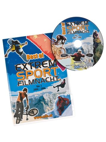 Extrem Sport Film Nacht Best of ESFN, Vol.1 DVD