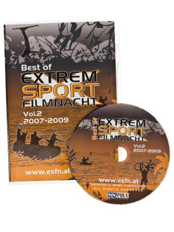 Extrem Sport Film Nacht Best of ESFN, Vol.2 DVD