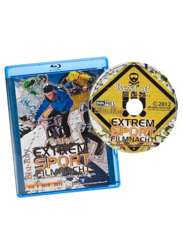 Extrem Sport Film Nacht Best of ESFN, Vol.3 BlueRay DVD