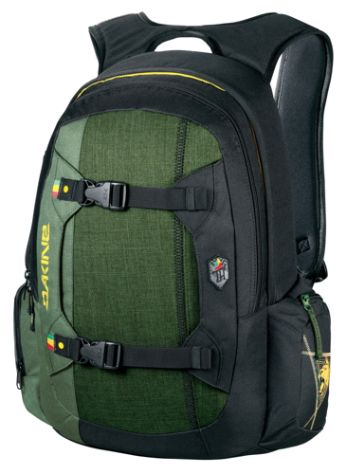Dakine Team Mission Pro - Tanner Hall Backpack