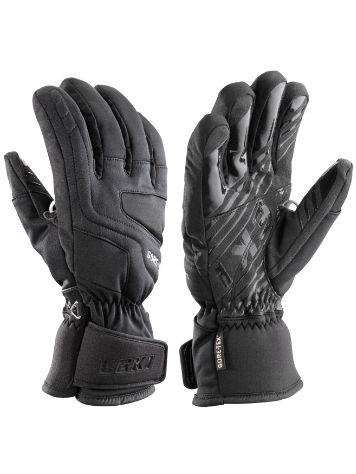 Leki Challenge S Pipe Gloves