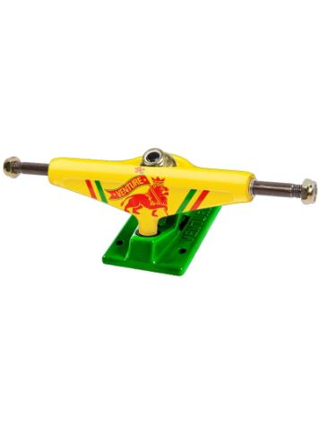 Venture Trucks 5.0 Rasta Lion Low