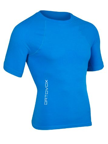 Ortovox Merino Comp Short Sleeve Tech Tee