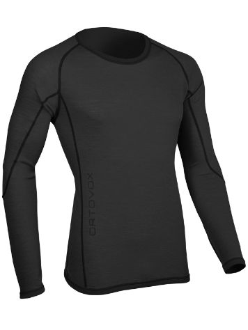 Ortovox Merino Supersoft Tech Tee LS