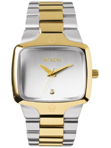 Nixon The Player