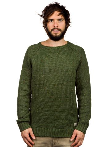 RVLT Nope Knit Sweater