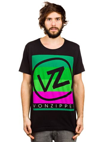 Von Zipper Together T-Shirt