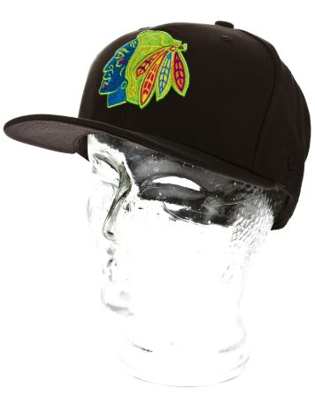 New Era Chicago Blackhawks Multipop Cap