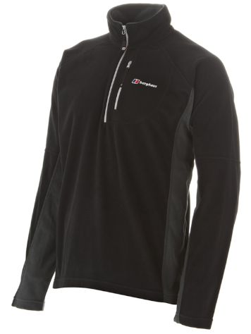 Berghaus Spectrum Micro Fleece Halfzip Sweater